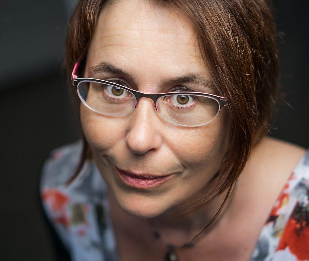 Nathalie Choquette, photographe