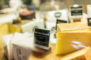 Gourmet Trips - Au Gré des Champs