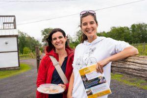 Gourmet Trip Montérégie Region