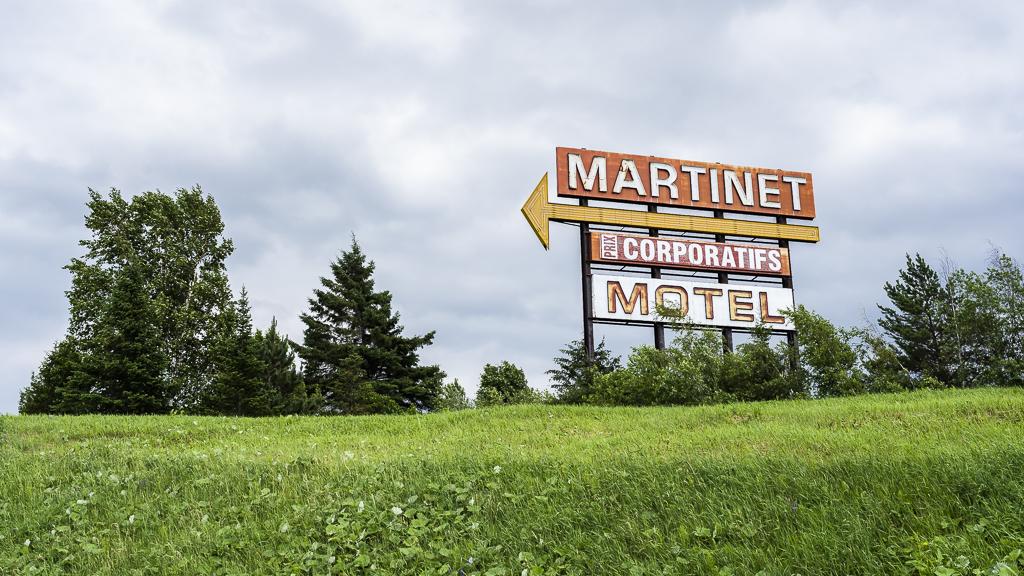 La Pocatière, Chaudières-Appalaches